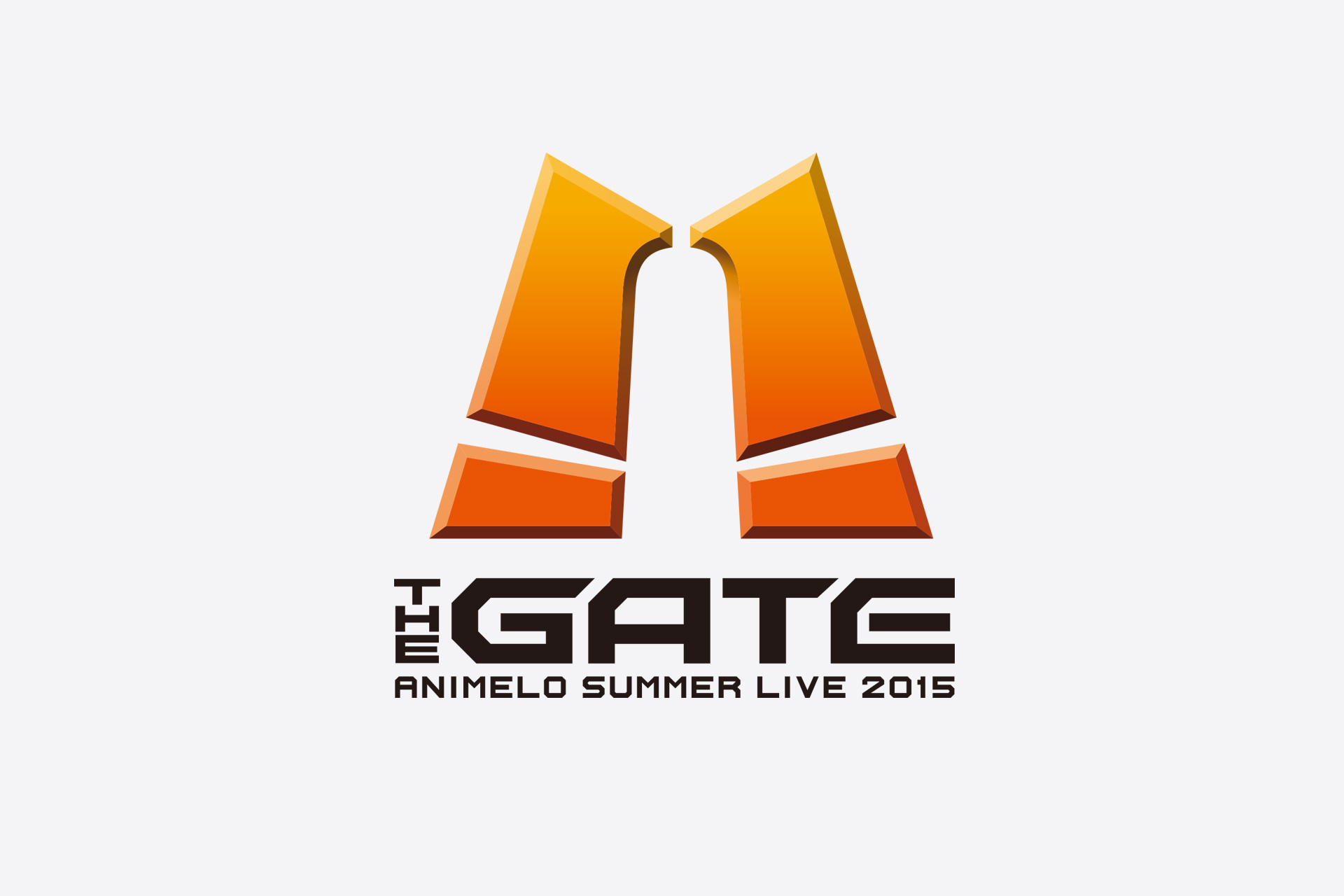 ANIMELO SUMMER LIVE 2015 THE GATE